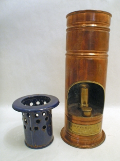 Alformant A R.L.P. The Formaline Hygiene Company Lamp