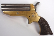 Sharps 1A Derringer