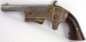 L.B. Taylor .32 Caliber Single Shot Derringer