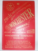 Winchester Handbook Winchester Complete Volume One All Models