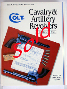 Colt Cavalry and Artillery Revolvers  Custer's 7th Cavalry Colts