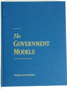 The Government Models by William H.D. Goddard