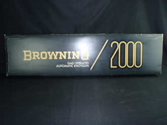 Browning 2000 2-Piece Box