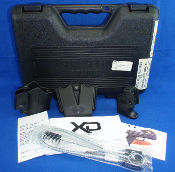 Springfield XD-40 Factory Hard Pistol Case with Access & Manual