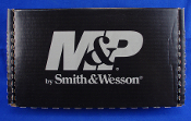 Smith & Wesson M&P 9 Shield Factory Cardboard Pistol Box