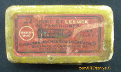 .22 Short Lesmok RF RA-UMC piece half split picture ammo box